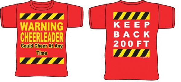 cheerleading team cheer shirt designs rachael edwards