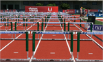 Hurdles & Sprint Products